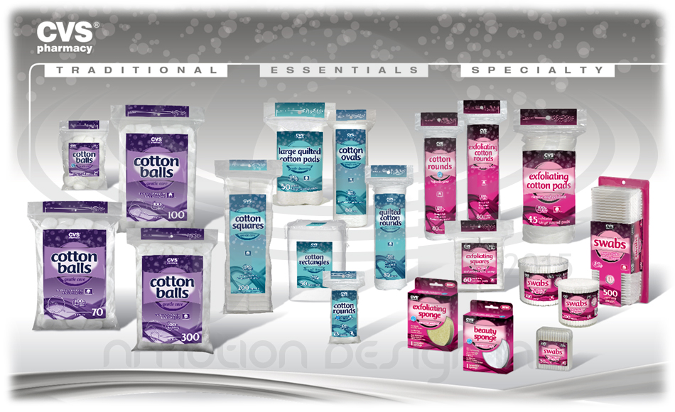 CVS Package Refresh