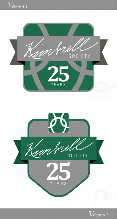 KIMBRELL SOCIETY 25 YEAR LOL